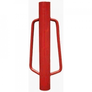 Midwest Air Tech Manual Fence Post Driver
