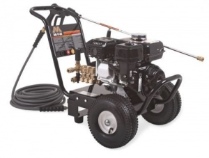 Mi-T-M 2700psi Pressure Washer