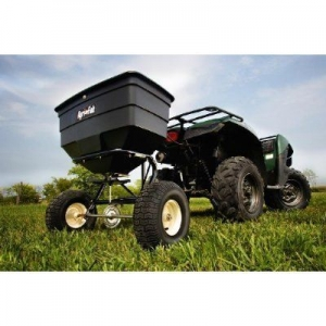 175-lb Tow Broadcast Spreader