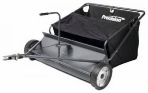 Precision Lawn Sweeper