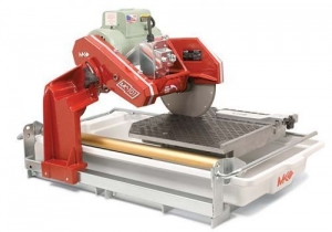 MK Diamond MD-101 Tile Saw