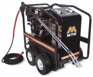 <p>Mi-T-M Hot Water Pressure Washer 3500</p>