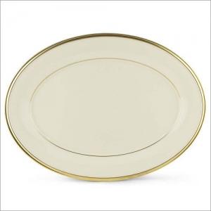 Serving Platter, 13