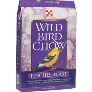 Purina Wild Bird Chow Finches' Feast™