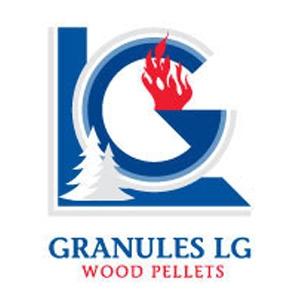 LG Softwood Pellets