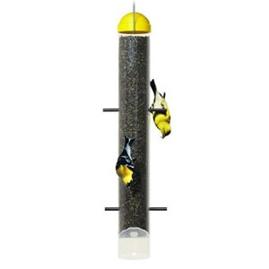 Perky-Pet® Upside Down Finch Feeder