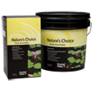 Nature's Choice™ - Barley Straw Pellets