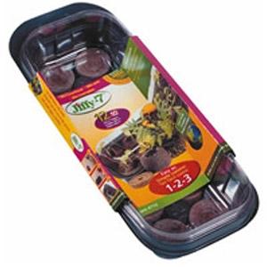 Jiffy-7 Greenhouse 12