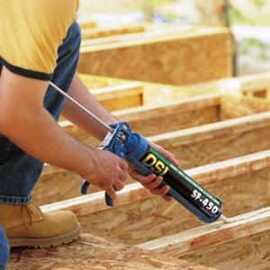 OSI SF-450 VOC Heavy Duty Construction & Sub Floor Adhesive