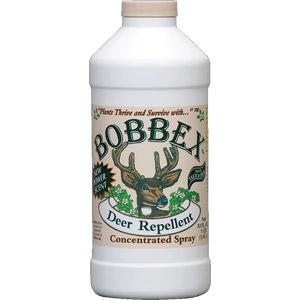 Bobbex Deer Repellent Quart Concentrated Spray