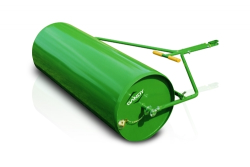 Lawn Roller, Pull Behind