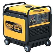 6.1 KW Generator Portable