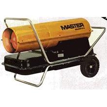 Master 350,000 BTU Kerosene Heater