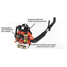 Sthil Backpack Blower