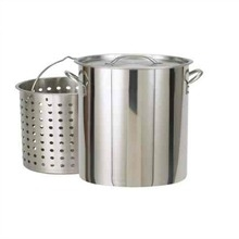 60qt Steamer Pot