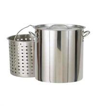 60qt Steamer Pot
