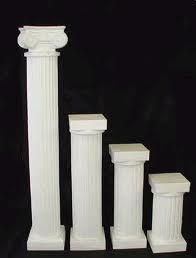 White Column 70