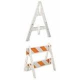 Safety A Fram Barrier