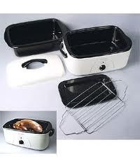 18qt Roaster Oven