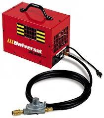 Propane 30K BTU Heater