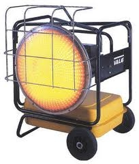 Large Infrared Heater