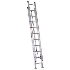 Aluminum Ext. Ladder 32'