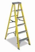 Aluminum Step Ladder 10'