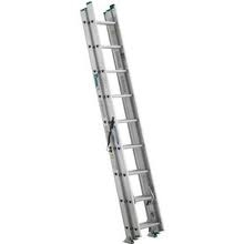 Aluminum Extention Ladder 24'