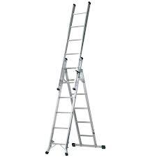 Stairwell Ladder