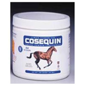 cosequin equine powder 280 gram chestnut vale feed inc hicksville agway hicksville ny. Black Bedroom Furniture Sets. Home Design Ideas