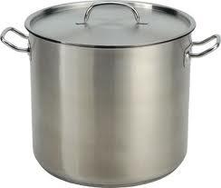 40 qt. Stock Pot