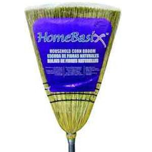 HomeBasix Household Corn Broom