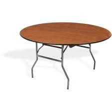 3' Round Table