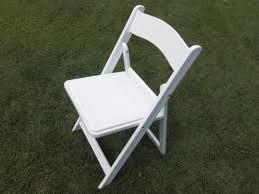 Garden Resin Chair