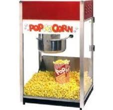 Popcorn Machine, TableTop