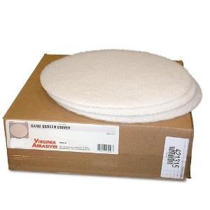 Floor Sanding White Abrasive