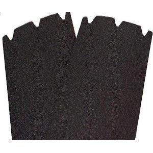 Clarke EZ-8 drum sander - Sandpaper