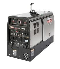 Vantage 400amp Welder Leads Are Rented Seperately