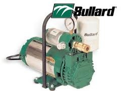 Bullard EDP10 Resp. and Air Pump