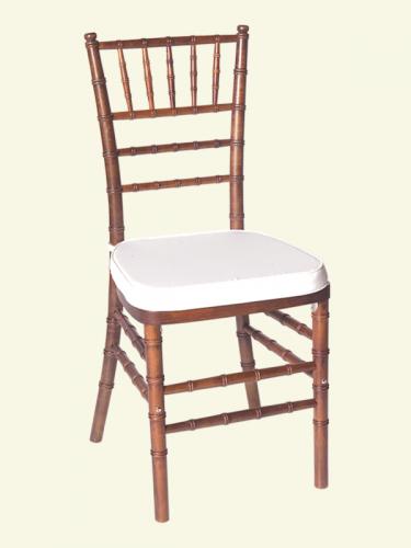 Fruitwood Chiavari Ballroom Chair