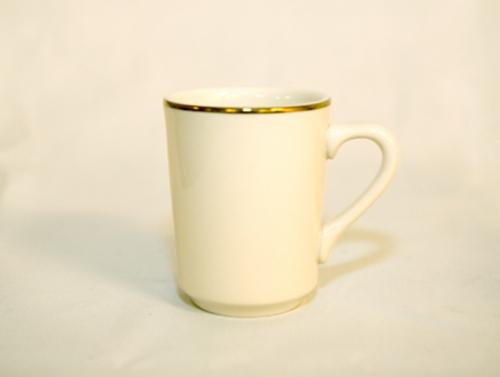 China Coffee Mug 8.5 oz.