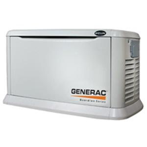 Generac Guardian Series 20 KW Residential Standby Generator