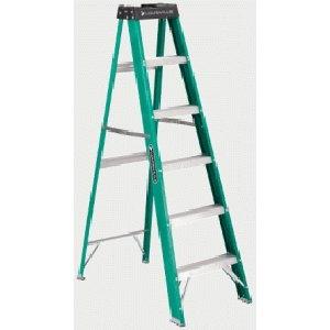 8' step ladder
