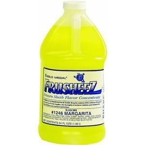 Frushee Frozen Drink Mix, Margarita