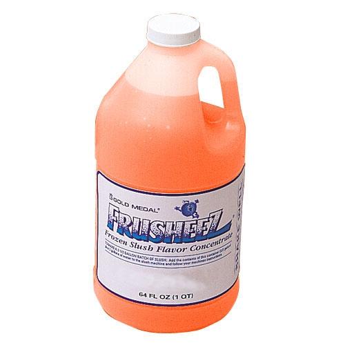 Frushee Frozen Drink Mix, Orange