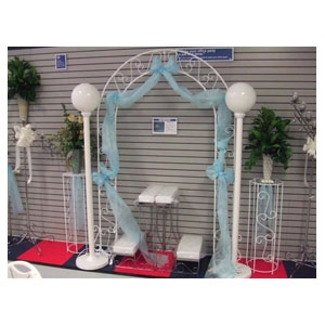 Wedding Rental