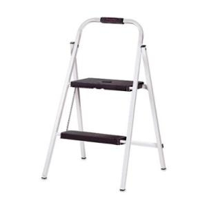 Gorilla 2-Step Skinny Mini Step Stool