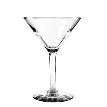 Glass, Martini 5.7 oz