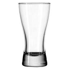 Glass, Pilsner 12 oz