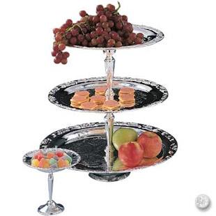 Stand, Dessert 3 Tier